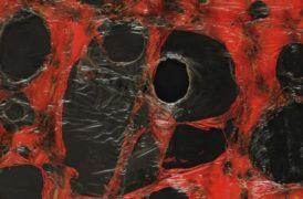 """""""Burri, la pittura irriducibile presenza"""". La mostra sul grande maestro umbro all'Isola di San Giorgio Maggiore fino al 28 Luglio"""
