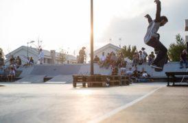 MARGHERA STREET CULTURE. La raccolta fondi per lo skatepark di Marghera parte da qui.
