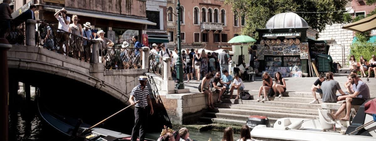 Informazioni turistiche Venezia