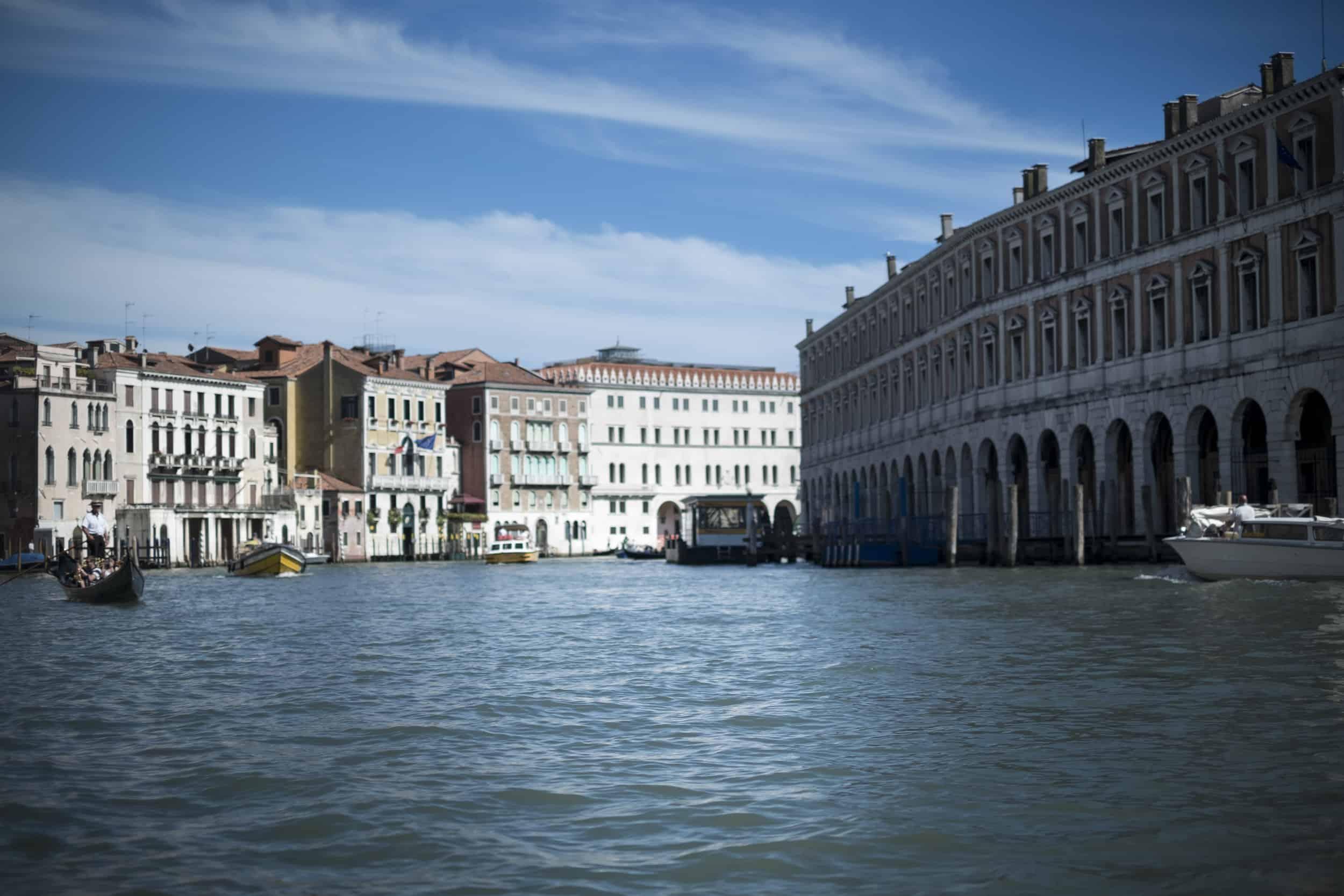 Hotel a Venezia - Offerte Speciali di Hotel a Venezia