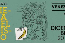 VENYL. Domenica 1 Dicembre la 10a edizione della Fiera del Disco di Venezia