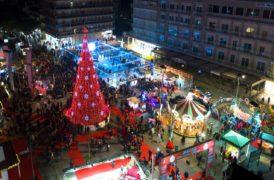 JESOLO CHRISTMAS VILLAGE. La magia del Natale 2019 torna in piazza Mazzini