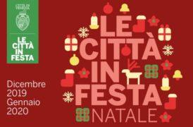 LA CITTA' IN FESTA. Dal 30 Novembre si accende il Natale di Mestre