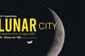 LUNAR CITY. Un viaggio tra i misteri della Luna all'M9 – Museo del '900 di Mestre