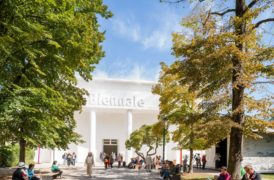 BIENNALE ARCHITETTURA 2020. Rinviata  l'apertura al 29 Agosto