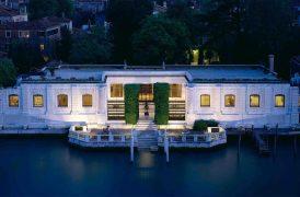 Collezione Peggy Guggenheim riapre le porte al pubblico.