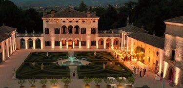 Hotel villa giona
