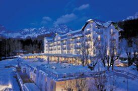 Cristallo Luxury Collection Resort & Spa