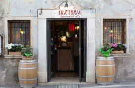 Osteria n.1 cafè wine bar