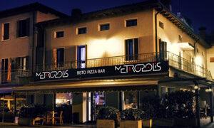 Pizzeria metropolis