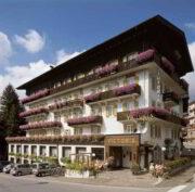 Hotel Villa Alpina