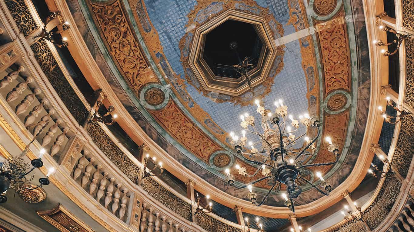 Riaperture Musei a Venezia Maggio 2021