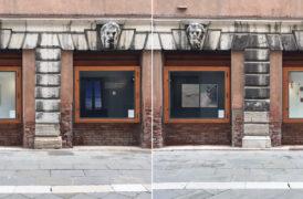 Vetrine accese | Gli artisti degli atelier in Piazza San Marco