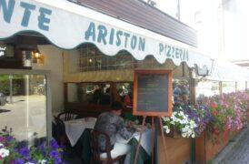Ristorante Pizzeria Ariston