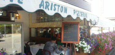 Ristorante Pizzeria Ariston