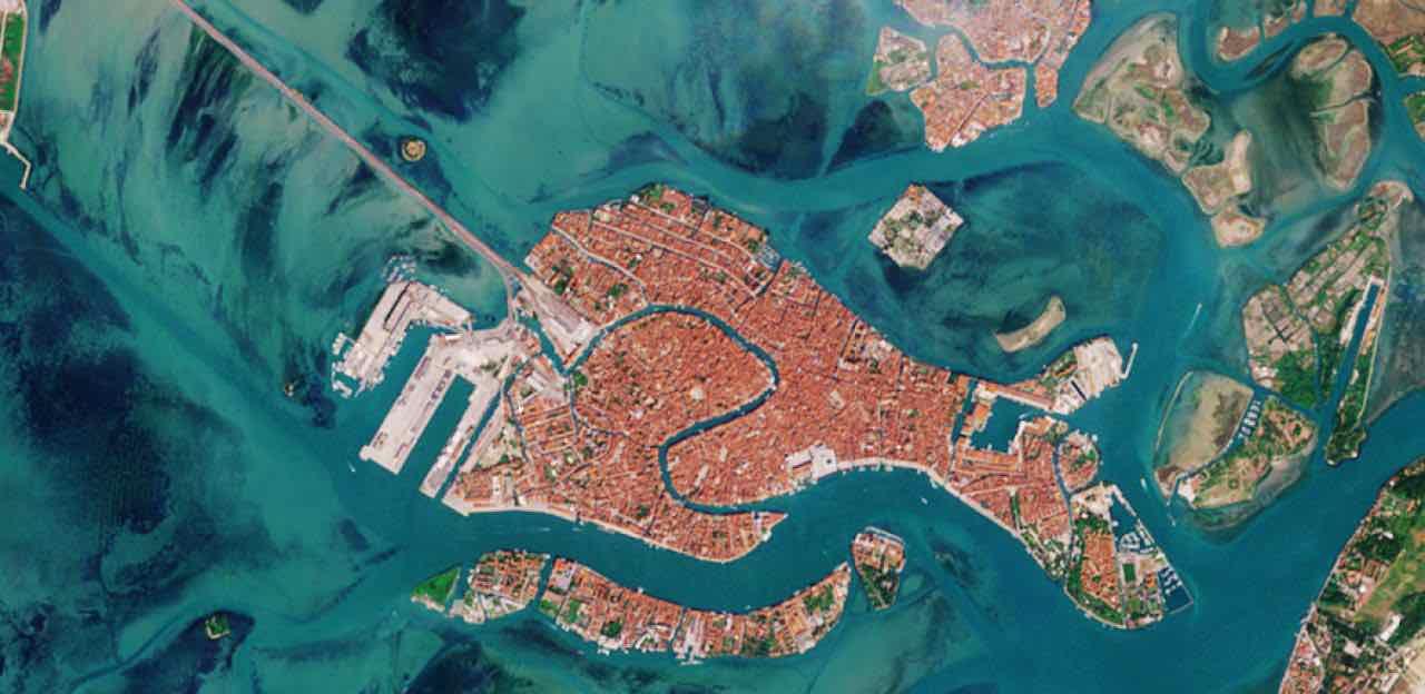 Riaperture Musei a Venezia