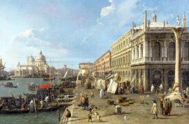 Canaletto incontra Guardi